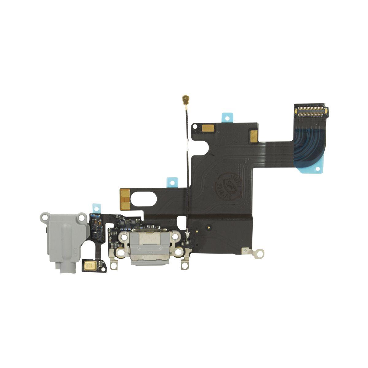Apple iPhone 6 töltéscsatlakozó csere