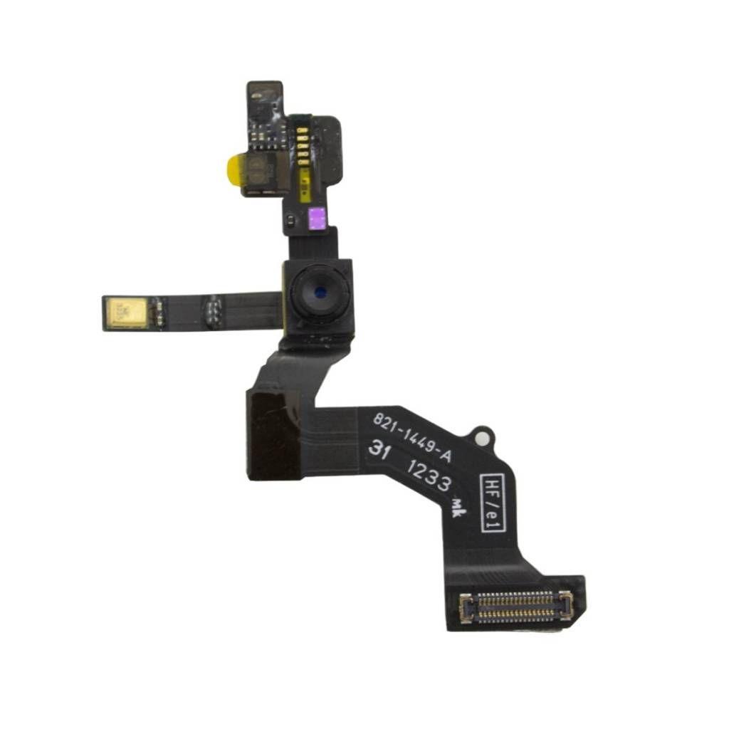 Apple iPhone 6s plus előlapi kamera csere