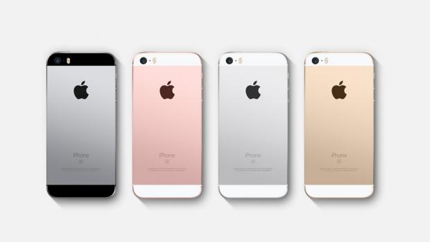 Apple Iphone SE hátlap csere