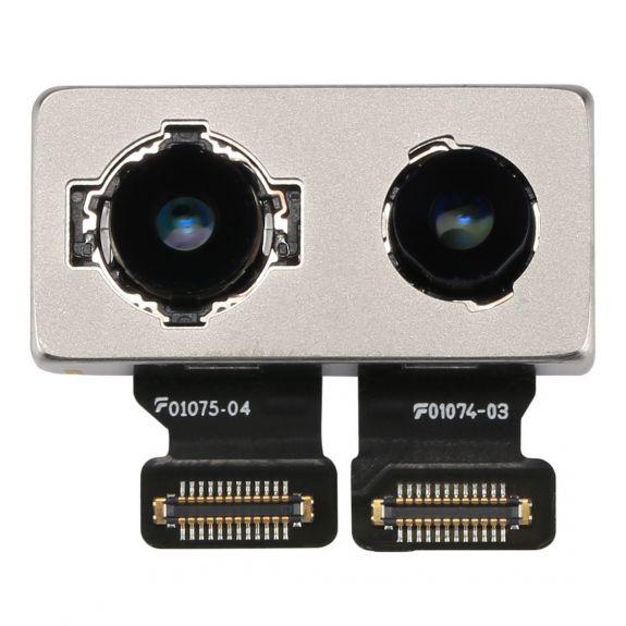 Apple iPhone XS Max kamera modul csere