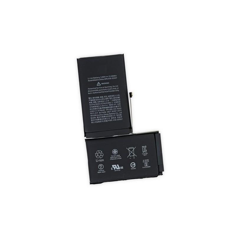 Apple iPhone 11 akkumulátor csere