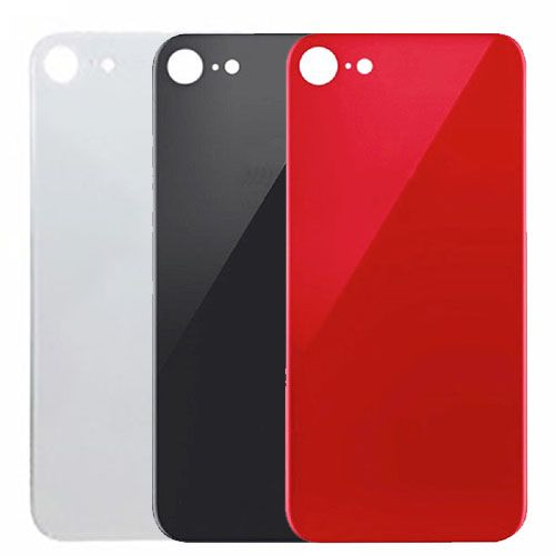 Apple iPhone SE 2020 hátlap üveg csere